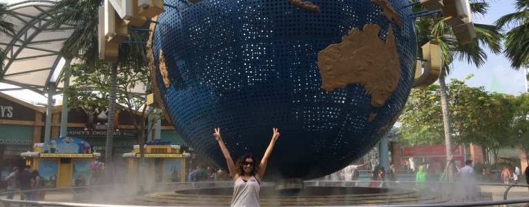 Guide to visit Universal Studios (Singapore)