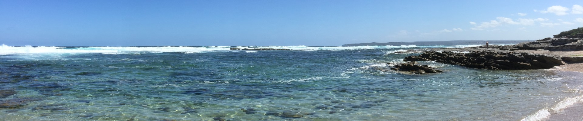 Guide | Kurnell to Cronulla coastal walk (Sydney)