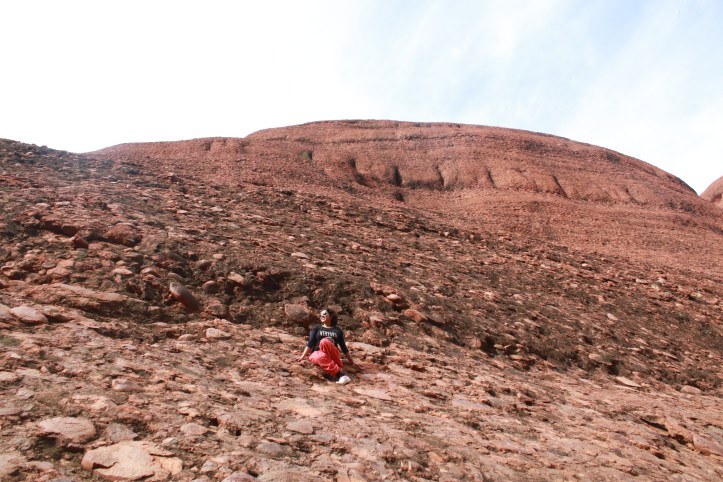 Guide | Valley of the Winds (Kata Tjuta)