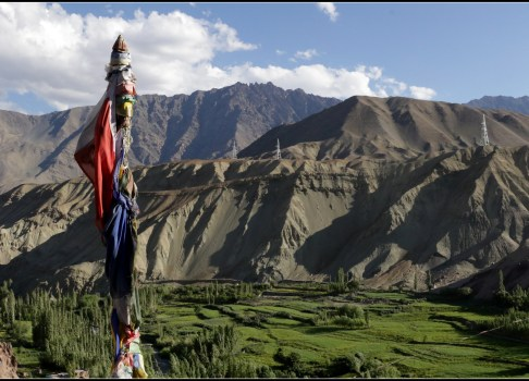 Picture perfect Ladakh!