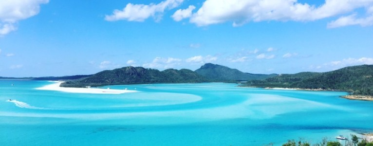 Guide | Heaven called Whitsunday Islands