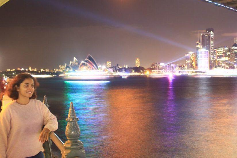 Sydney winters