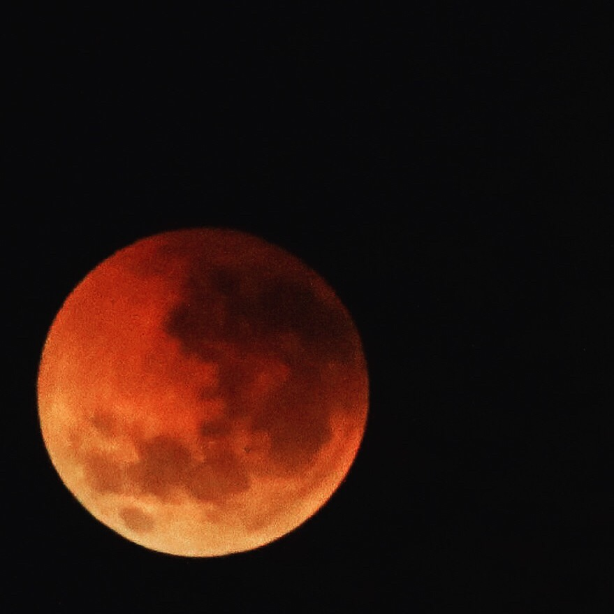 The longest lunar eclipse of the 21st century!
