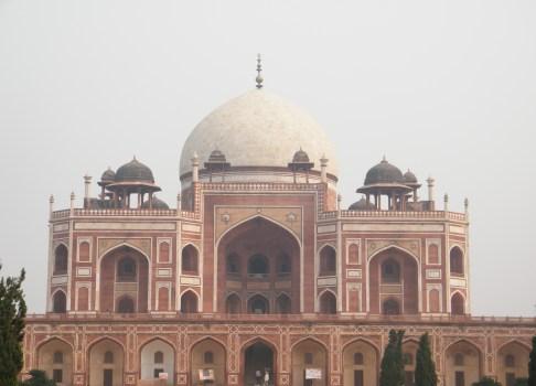 Delhi – My itinerary