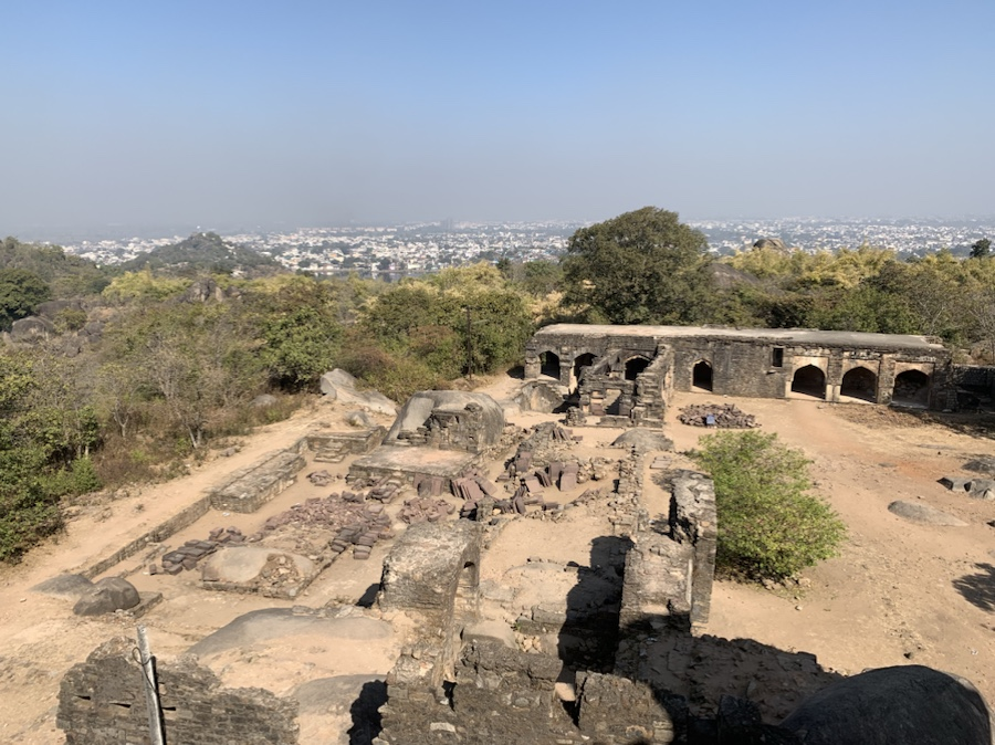 Guide | Hike to Rani Durgavati Fort (Jabalpur)
