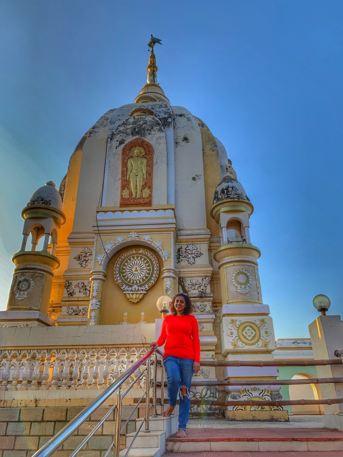 Travel Guide | One day in Jabalpur