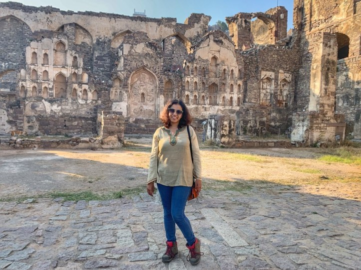 Guide to visit Golconda Fort (Hyderabad)