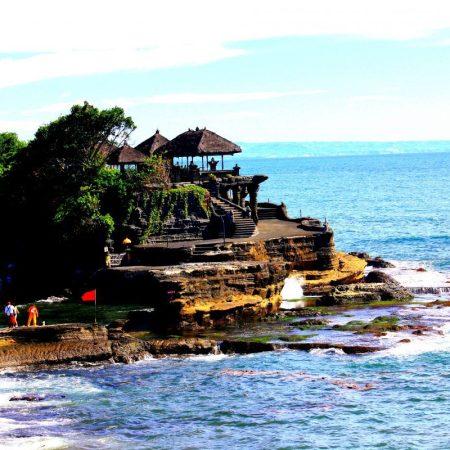 Bali Indonesia - Tanah Lot