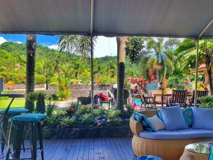 Le Manumea Resort (Samoa)