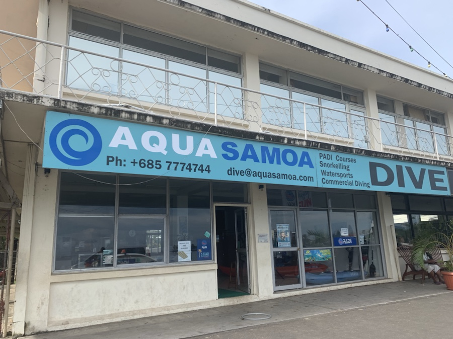 PADI certified Open Water Scuba