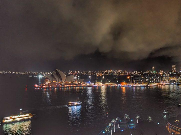 Wynyard to Lane Cove (Sydney)
