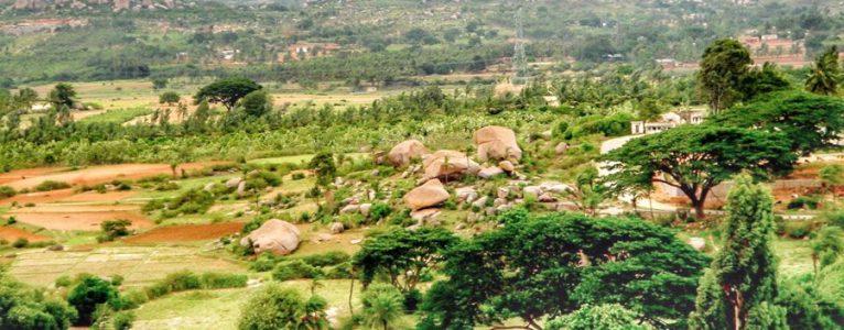 Guide | Hike Shivagange betta (Bangalore)