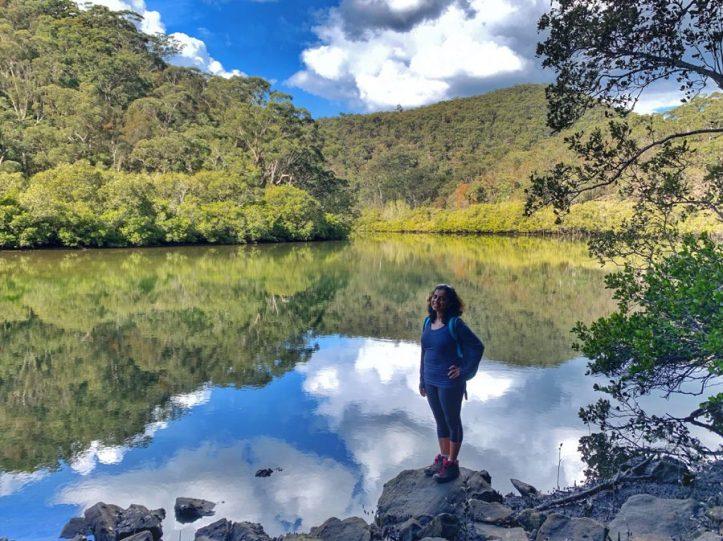 Bobbin Head - Ku-ring-Gai national park