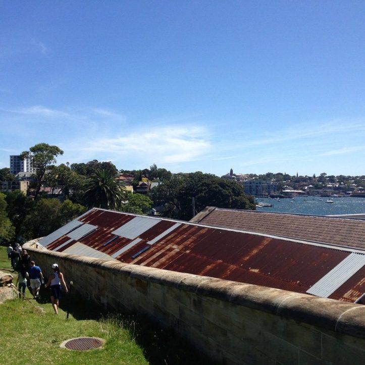 4 Islands in Sydney