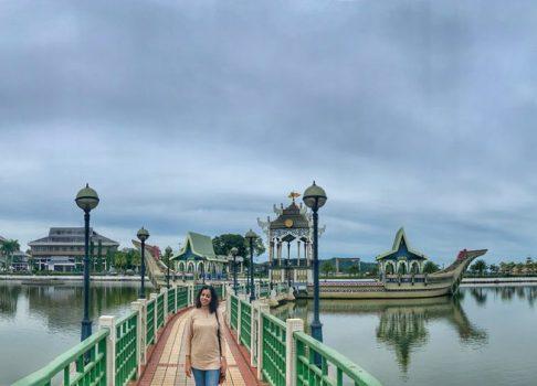 Brunei – 2 days itinerary