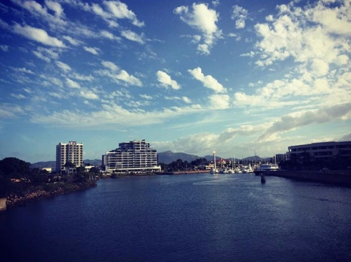 Photo Diary: Townsville and Magnetic Island