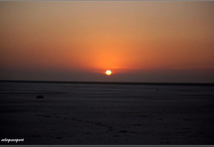 Rann Utsav (Kutch desert festival) in Gujarat
