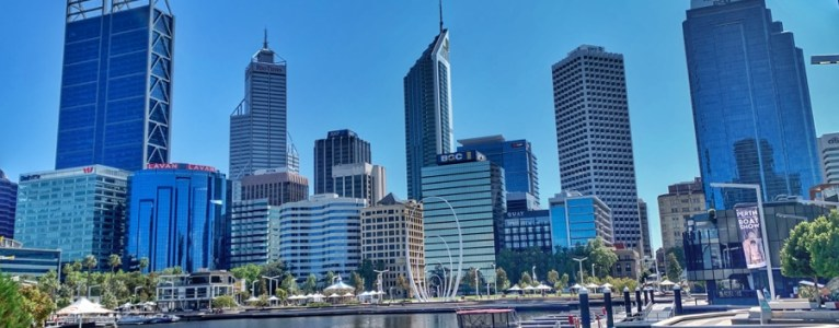 5 days in Perth