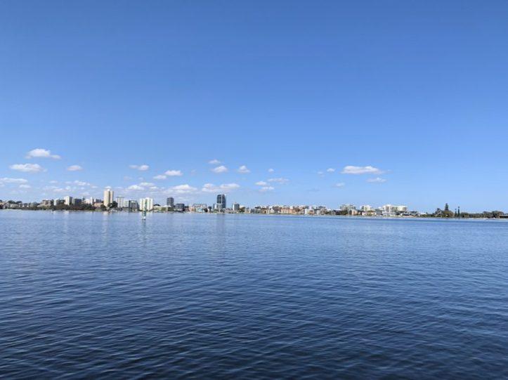 Swan River | Perth