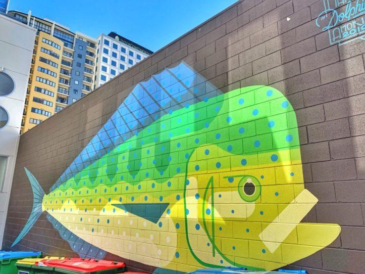 Street Art | Perth