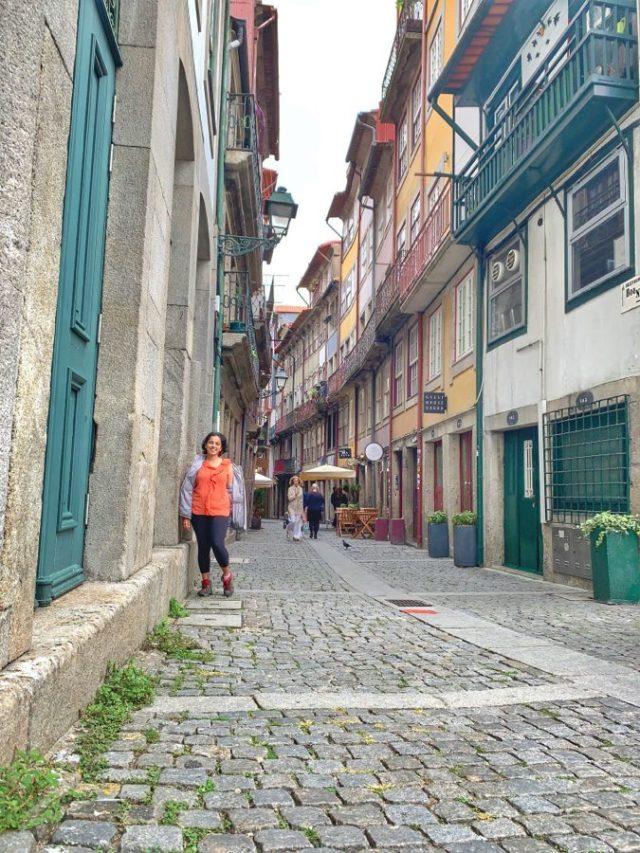 Porto   Historical Walking Tour