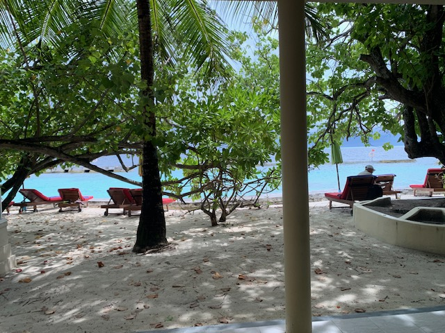 Ellaidhoo Resort at Maldives