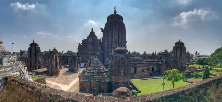 Bhubaneshwar (Orissa, India)