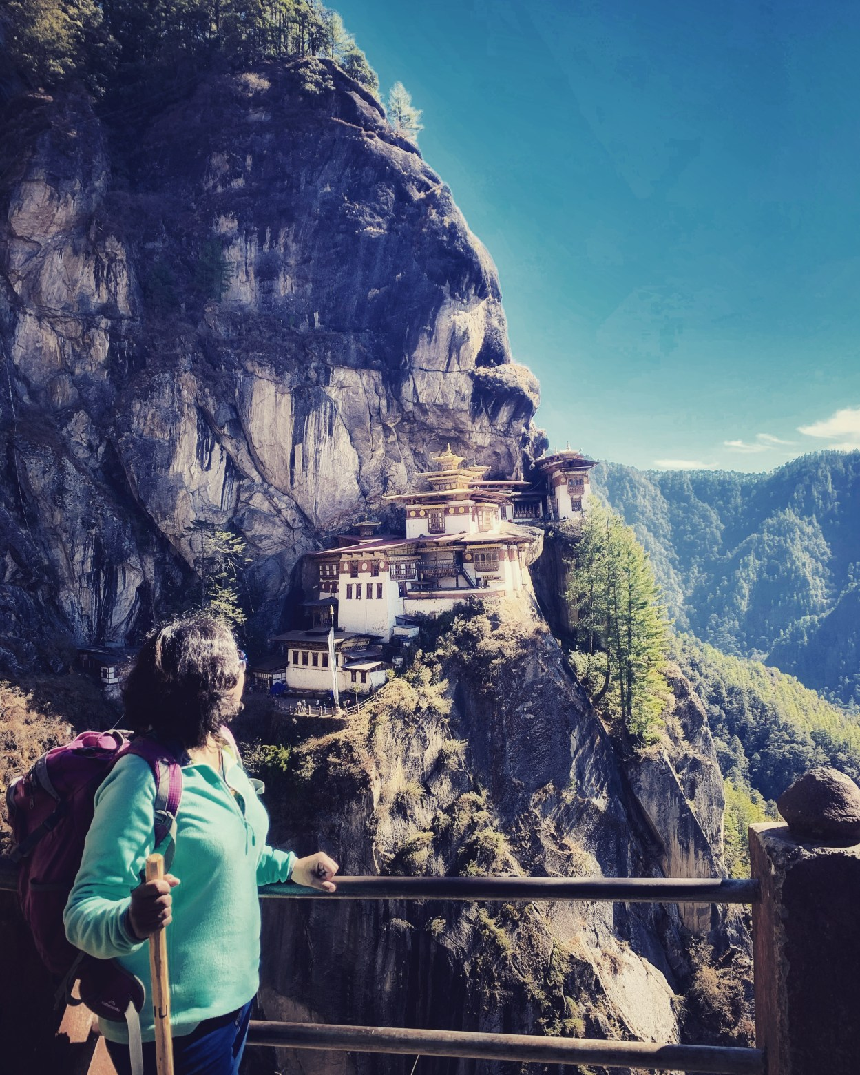 Tiger Nest Monastery