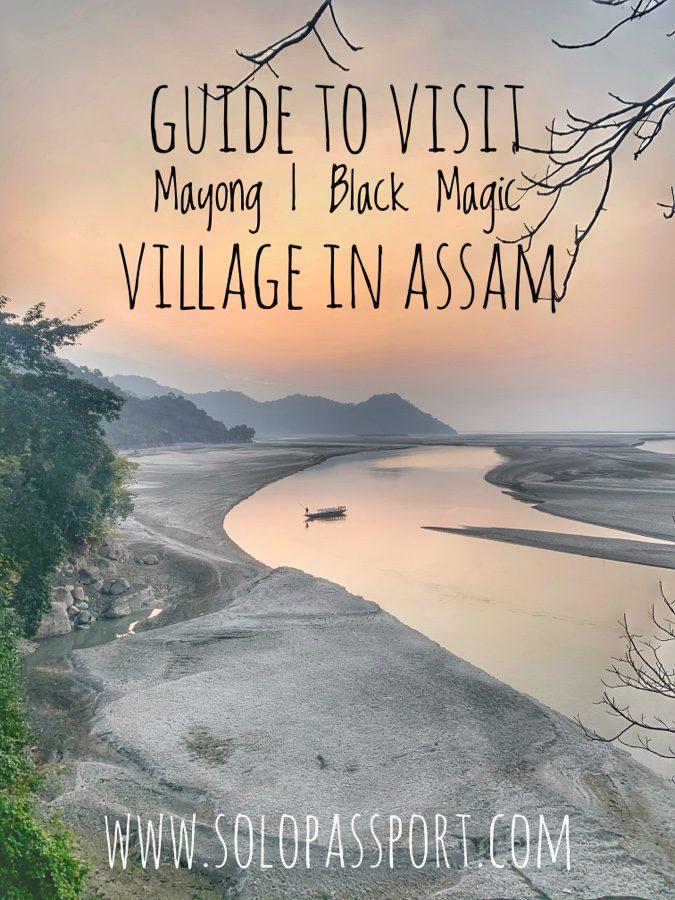 Travel Guide | Mayong