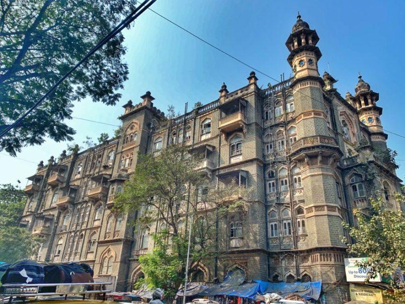 Mumbai   Kala Ghoda