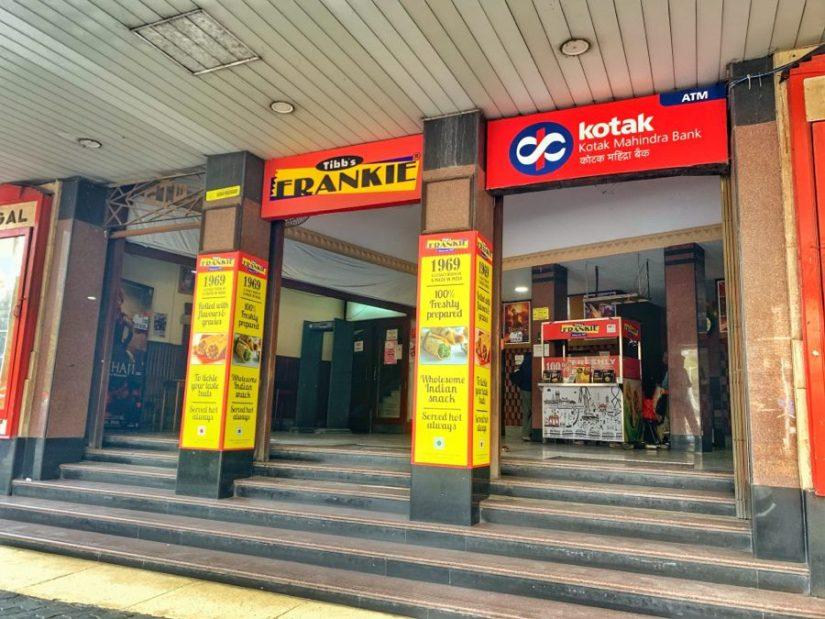 Regal Cinema   Kala Ghoda