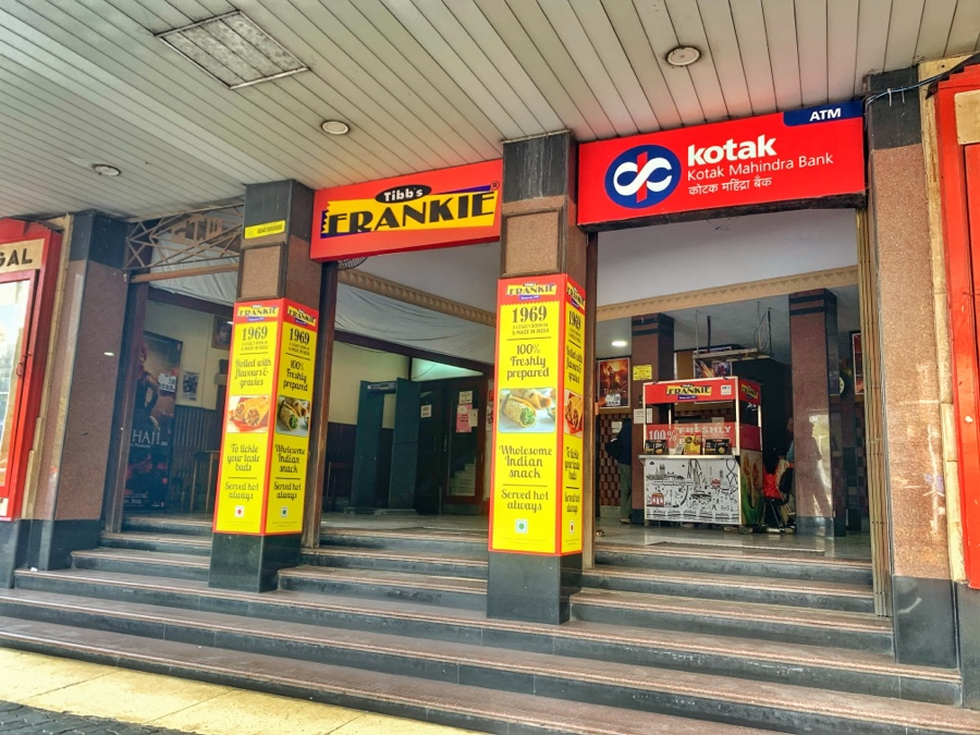 Regal Cinema | Kala Ghoda