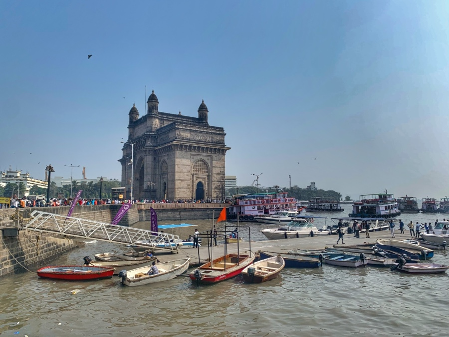 Gateway of India | Kala Ghoda
