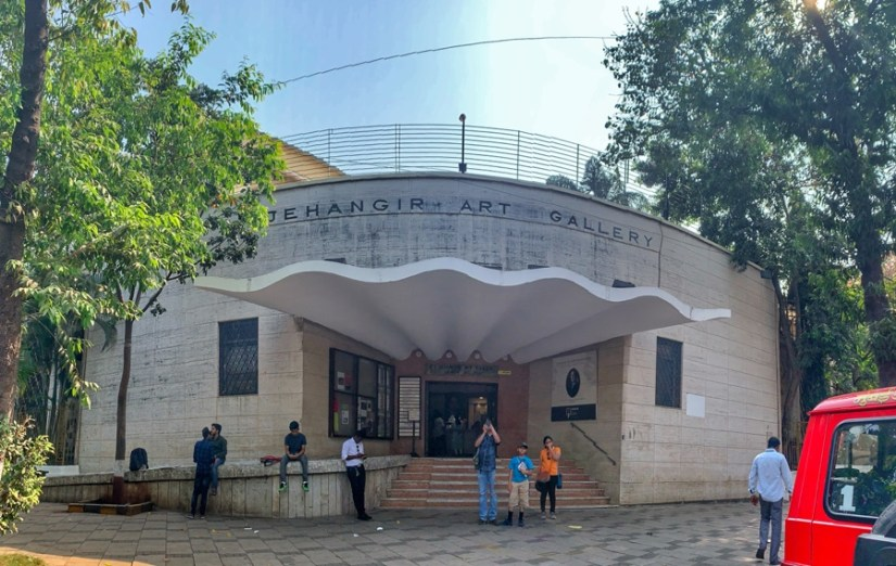 Art Gallery   Kala Ghoda