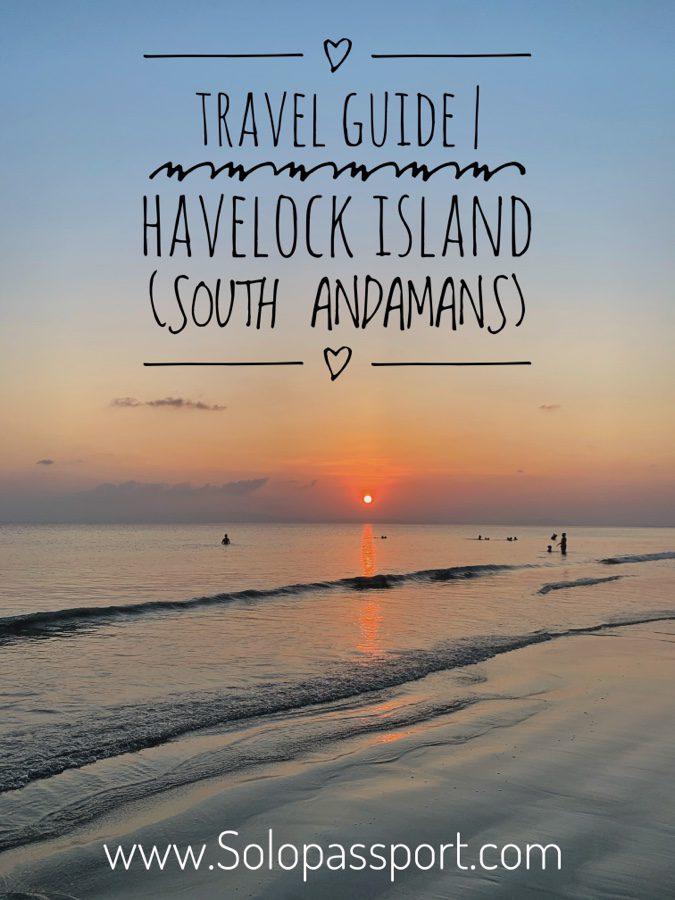Travel Guide | Havelock Island