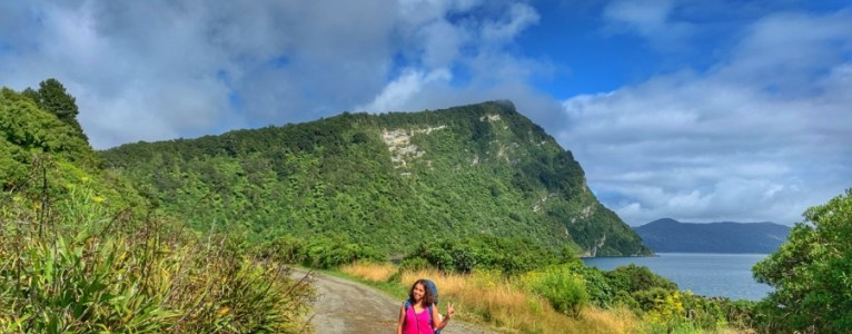 Guide | Lake Waikaremoana Track (Great Walk of New Zealand)