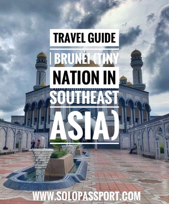 Travel Guide | Brunei