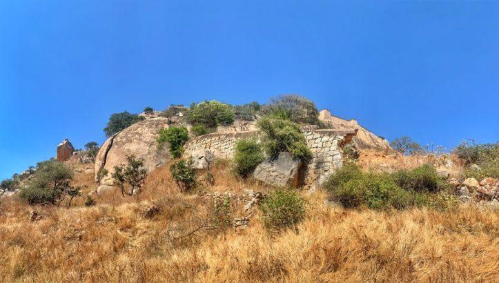 Hike to Channarayana Durga Fort (Karnataka)