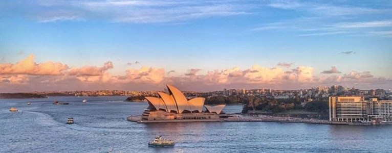 The ultimate travel guide to Sydney