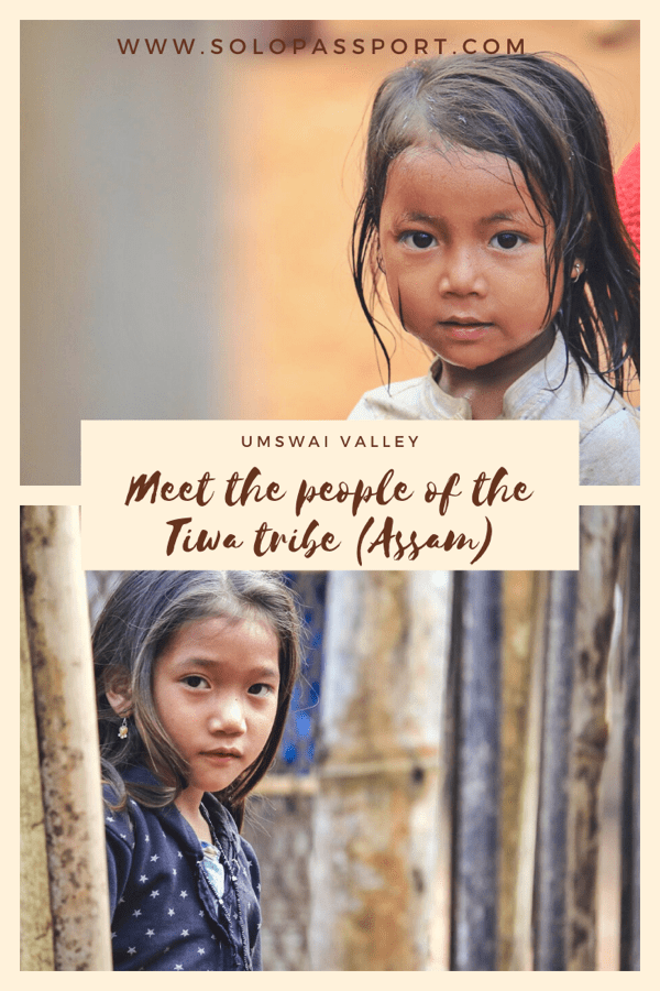 Meet the people of the Tiwa tribe
