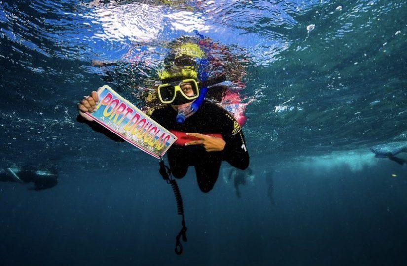 Port Douglas Scuba Diving
