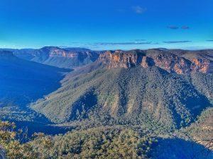 The Grand Canyon Walk (Blue Mountains)