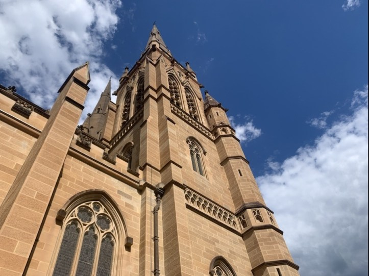 St Mary's Cathedral | Sydney