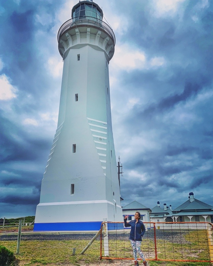 Complete guide to Light to Light walk - Green Cape lighthouse
