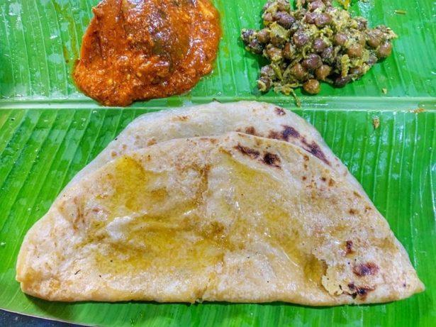 Bangalore Obattu