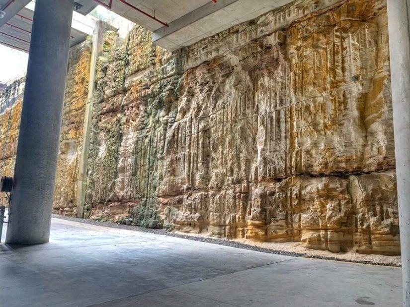 Barangaroo Cultural Tour