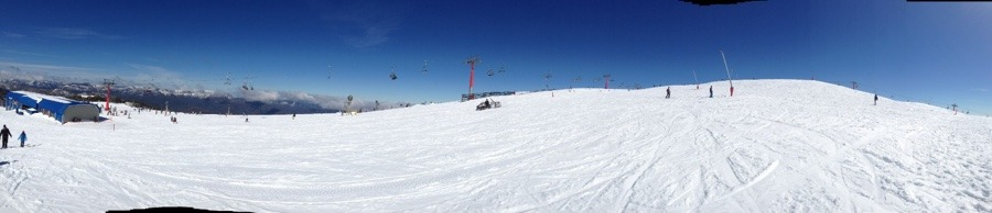 Mount Buller; One day tour from Melbourne