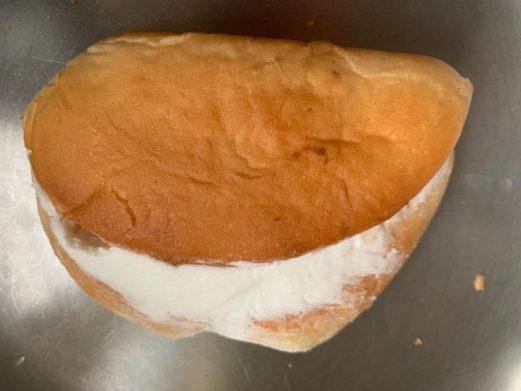Cream bun Bangalore