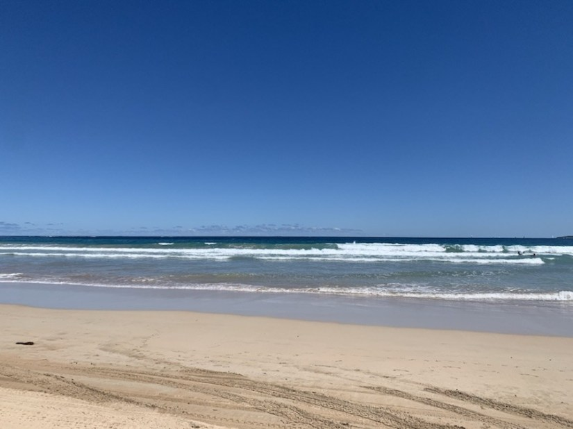Beach Sydney