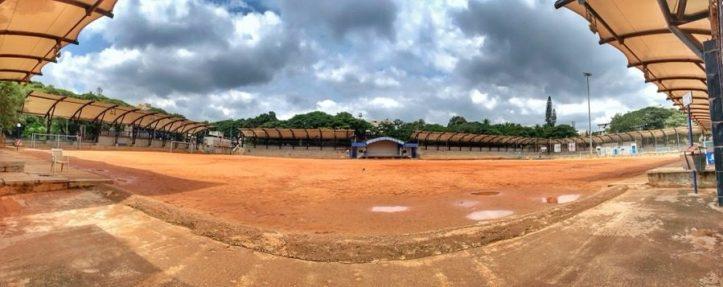 Malleshwaram ground